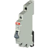 Modulær Bryter E211-16A-20, 2NO 250VAC ABB