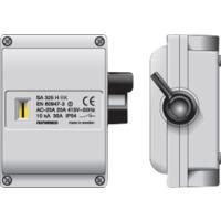 Sikkerhetsbryter SA325H