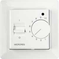 EFFEKTREGULATOR MRC 16H 16A Micro Matic