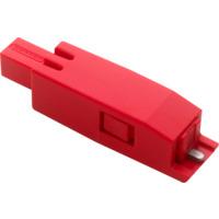 Castor GTP-MICRO Innslagsverkt�y Hardplast for TP/G Klammer