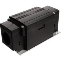 Tilførselsmodul 5x16mm² Wago
