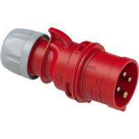 St�psel 16A 3Pol+J 400V 6H IP44