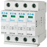 Overspenningsvern SPCT2-280/4 4-polet 280VAC 4x20kA Eaton