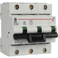 Effektbryter HTI 103 B 80A 3-Pol Modul�r 10kA