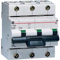 Effektbryter HTI 103 C 125A 3-Pol Modul�r 10kA