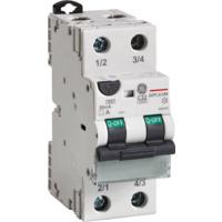 Jordfeilautomat 2P 10kA C 32/030  DPCA100C32/030