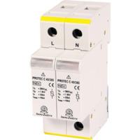 Overspenningsvern Protec 2-pol C80/385 20KA EFA