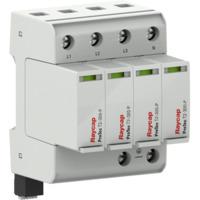 Overspenningsvern ProTec 4-pol T2-300-4+0 (275V)  EFA