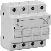 Sikringsholder 32A 3Pol  3 moduler 400V