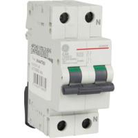 Automatsikring 1 Pol+N 40 A C Kar.2 Moduler EFA