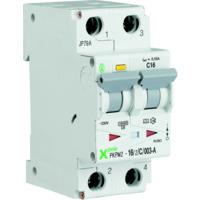 Jordfeilautomat PKPM2-20/2/B/003-A-OL Eaton