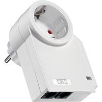 Finvern FC-RJ-D  ISDN/ADSL/Analog