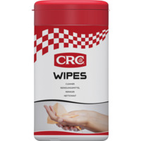 CRC Wipes tub 50