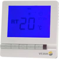 Veria Control T 45, Digital EN�K-termostat m/gulv & romf�ler