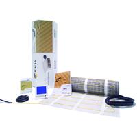 Veria Quickmat 100, 1200W + Control T45, 12m² (0,5 x 24m)