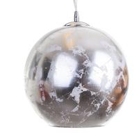 Pearl Marble Pendellampe i håndlaget glass