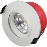 Elko Bright Akse LED DL 7W Warmdim PH
