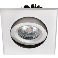 Tilo COB LED Outdoor Downlight 8W Hvit IP44