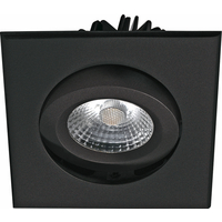 Tilo COB LED Outdoor Downlight 8W Grafitt IP44