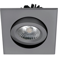 Tilo COB LED Outdoor Downlight 8W S�lv IP44