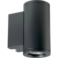 Unilamp Tube 5007 Wall Up/Down 6,5W LED GU10 IP65 Grafitt