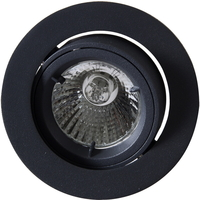 Juno Outdoor Downlight 12V/35W MR16 Grafitt IP44