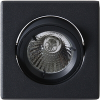 Tilo Outdoor Downlight 12V/35W MR16 Grafitt IP44