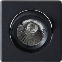Tilo Outdoor Downlight 240V/50W GU10 Grafitt IP23
