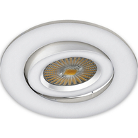 Artic Led Outdoor 8W Matt Hvit IP44