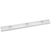 Benk LED Chef pluss 3x2,4W Hvit