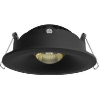 Eyeball® 7W LED Sort