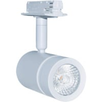 Rock LED Skinnespot Hvit 8W Dim