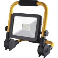 LED Arbeidslampe 20W Oppladbar