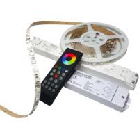 LEDSTRIP KIT RGB 24V 14,4W ip20