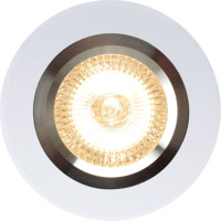 Downlight D-11221W 12V 35W GU5,3 Hvit IP21