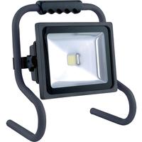 LED Arbeidslys 30W m/stativ