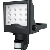Lyskaster LED med sensor 20 Watt