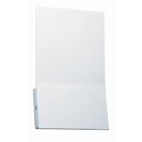 Wall Wash LED Stor 3W IP20 Hvit