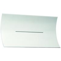 Wall Wash LED Liten 4,2W IP20 Hvit