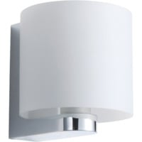 Alamo LED 4,2W IP44 Krom