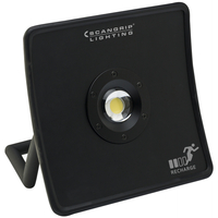 NOVA 20 C+R COB LED Oppladbar Arbeidslys
