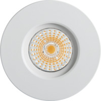 Altea Fast LED Downlight 8W Matt Hvit IP65