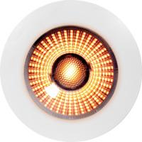 UnoCob+ 4W WarmDim 160mA Matt Hvit
