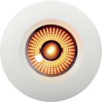 Limbo Integral 10W WarmDim Downlight Matt Hvit