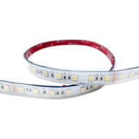 LED strip 5m RGBW 19,2W IP65 24V