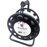 Q-Light W-Line 25 rekkelys 25meter