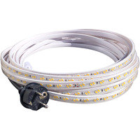 Q-Light W-Line 10 rekkelys 10meter