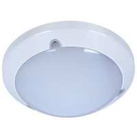 Unilamp Takarmatur Sirius LED 15W Sensor Dim IP44