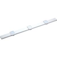 Lumi LED benkbelysning 3x3W 690lm 3000K Hvit