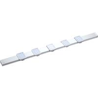 Lumi LED benkbelysning 5x3W 1150lm 3000K Hvit